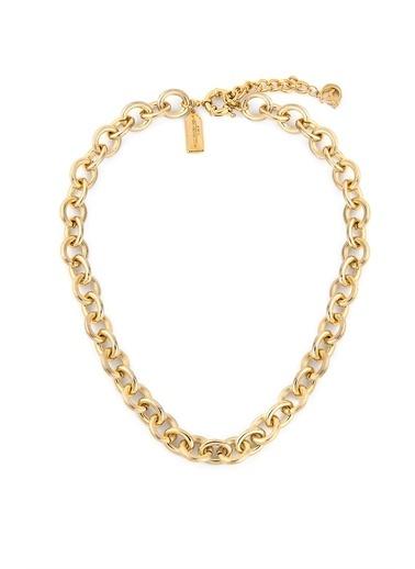 Alberto Guardiani Alberto Guardani Jewelery 25 Cm Altin Kolye Altın